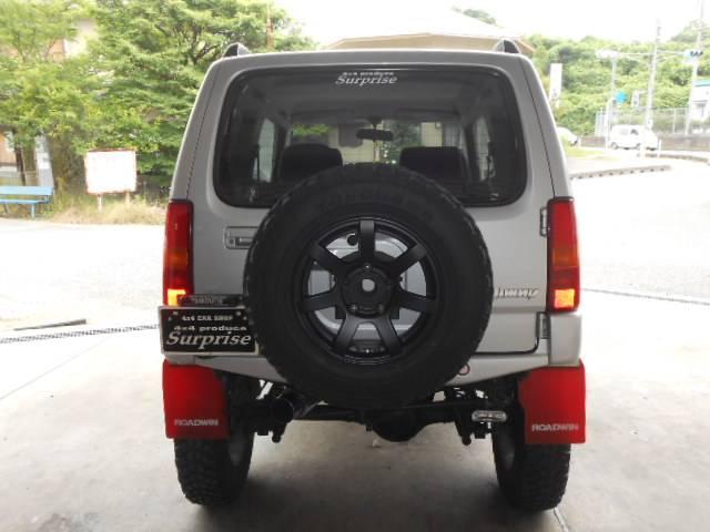 XC ターボ 4WD ナビ HID ETC 5速MT(7枚目)