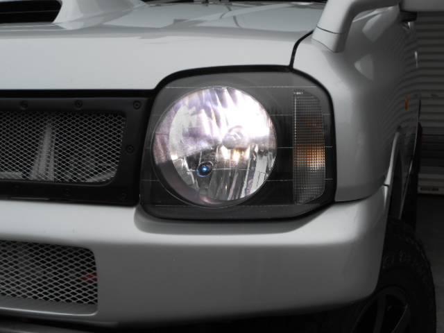XC ターボ 4WD ナビ HID ETC 5速MT(9枚目)