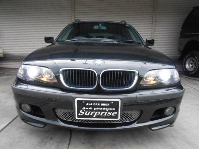 BMW BMW 318iツーリング Mスポーツパッケージ