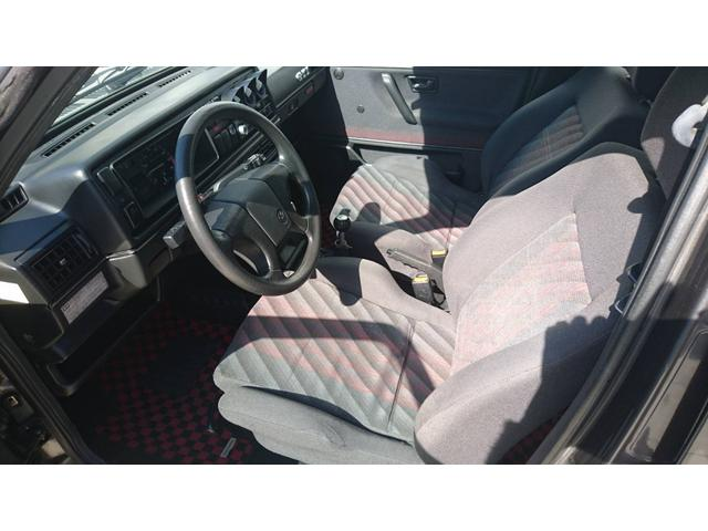 フォルクスワーゲン VW ゴルフ GTI 16V