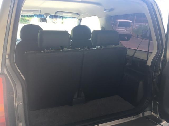 ランドベンチャー 軽自動車 4WD 4AT ターボ(19枚目)