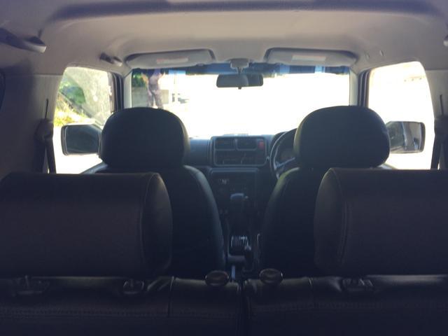 ランドベンチャー 軽自動車 4WD 4AT ターボ(20枚目)