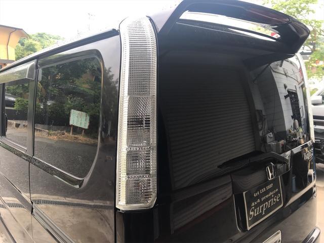 L 軽自動車 ブラックアメジストパール AT AC(11枚目)