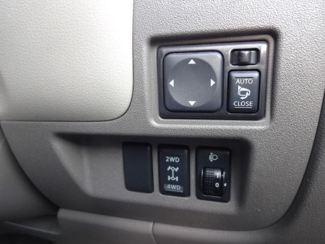 日産 マーチ 12X FOUR4WD スマートキー ナビテレビ 1オーナー