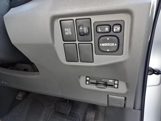 トヨタ プリウス S ナビテレビ バックモニター レーダー探知機 ドラレコ