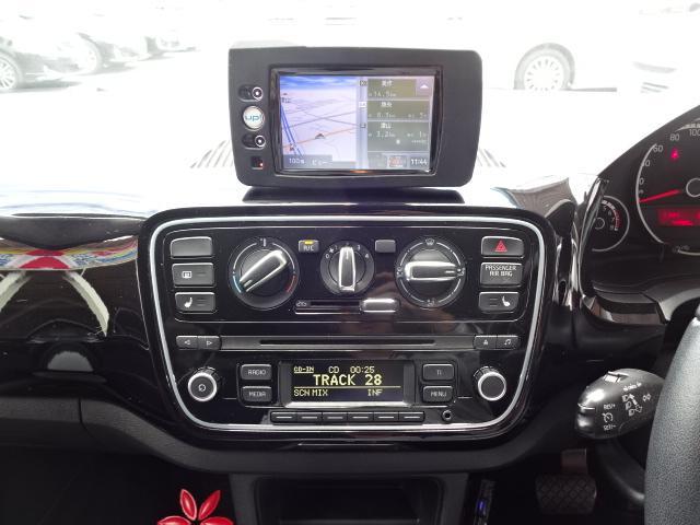 「フォルクスワーゲン」「VW アップ!」「コンパクトカー」「岡山県」の中古車18
