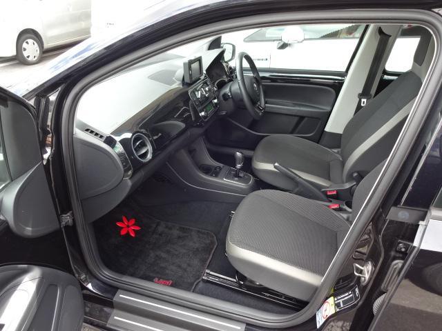 「フォルクスワーゲン」「VW アップ!」「コンパクトカー」「岡山県」の中古車37