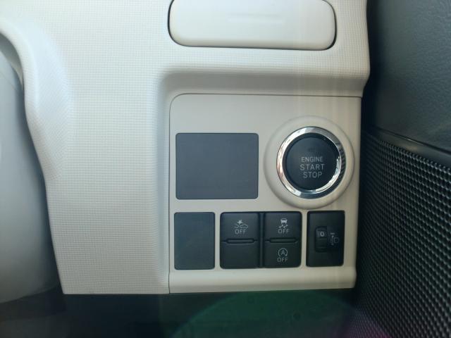 ダイハツ ムーヴキャンバス Xメイクアップ SAII 8インチパノラマモニター