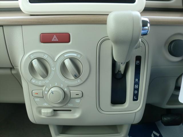 スズキ アルトラパン S 全方位モニター