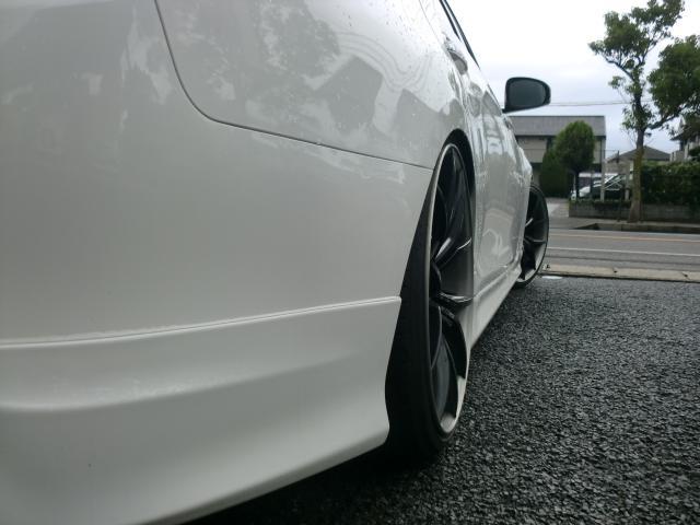 「トヨタ」「マークX」「セダン」「鳥取県」の中古車9