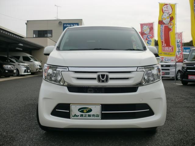 「ホンダ」「N-WGN」「コンパクトカー」「鳥取県」の中古車2