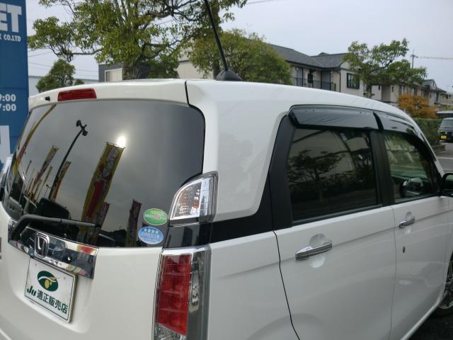 「ホンダ」「N-WGN」「コンパクトカー」「鳥取県」の中古車5