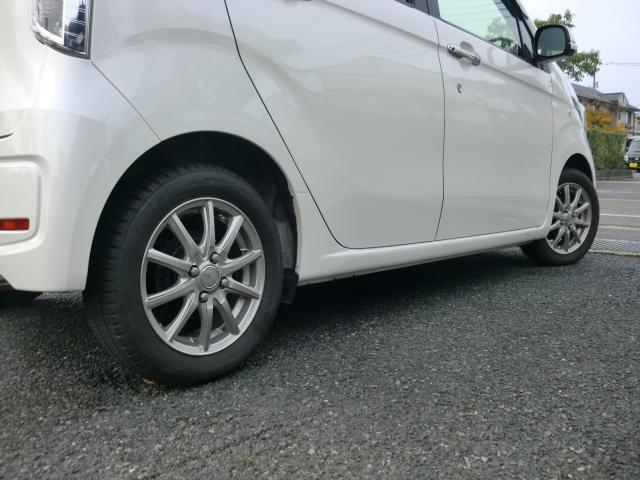 「ホンダ」「N-WGN」「コンパクトカー」「鳥取県」の中古車6