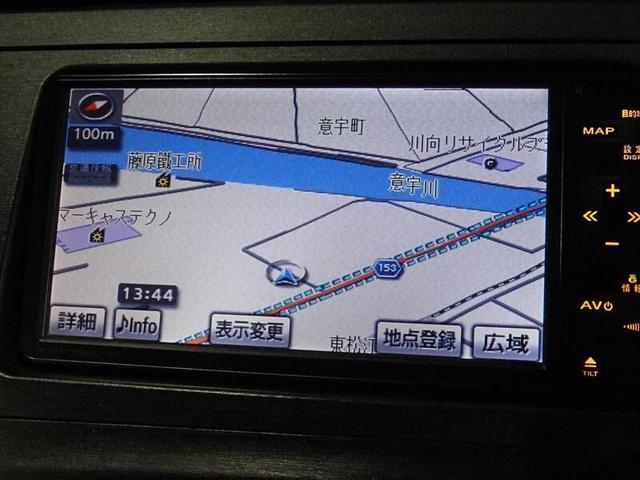 S ワンオーナー ナビゲーション&ワンセグTV バックモニター ETC スマートエントリー 純正アルミホイール(20枚目)
