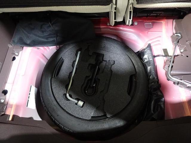 F ワンオーナー フルセグTV&ナビ バックモニター ETC スマートキー 片側パワースライドドア HID 社外アルミホイール(45枚目)