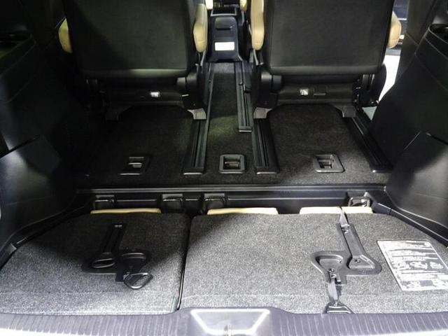アエラス スマート フルセグTV& バックモニター ETC スマートキー 両側パワースライドドア LEDヘッドランプ 純正アルミホイール 本革シート(55枚目)