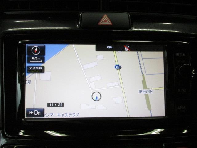 ハイブリッドG ドライブレコーダー ナビ Bカメラ 元試乗車(11枚目)