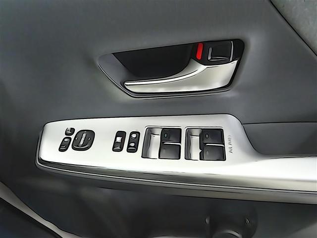 トヨタ プリウスアルファ G ナビ バックカメラ キーフリー