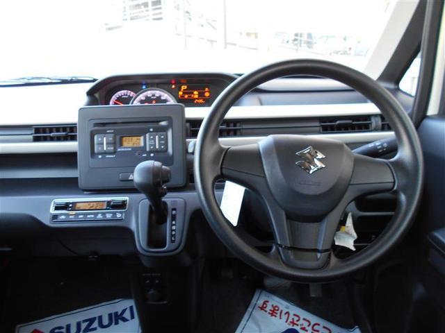 ハイブリッドFX  4WD 寒冷地仕様 記録簿あり(4枚目)