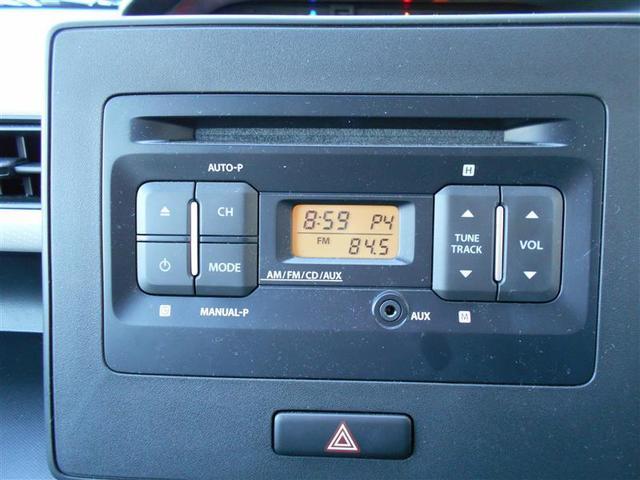 ハイブリッドFX  4WD 寒冷地仕様 記録簿あり(6枚目)