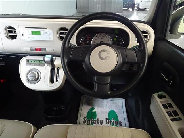 ココアプラスX  ワンオーナー 記録簿 4WD スマートキー(4枚目)