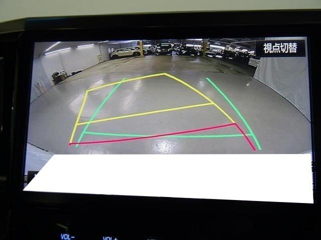 2.5Z Z 後席モニター バックカメラ TV&ナビ 両側電動スライドドア(13枚目)