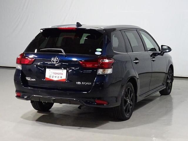 【トヨタ認定中古車】3つの安心をこの1台に 1.徹底した洗浄 2.車両検査証明書付き 3.ロングラン保証付き