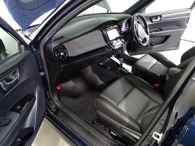 シンプルながら機能性あふれる運転席。使いやすいスイッチ類の配置で、運転がますます簡単に、安全に。
