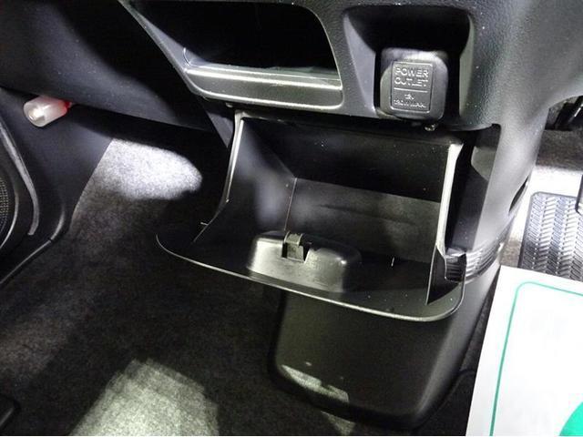 G・Lパッケージ ワンオーナー ワンセグTV&ナビ バックモニター ETC ディスチャージヘッドライト 両側パワースライドドア スマートキー 社外アルミホイル(20枚目)