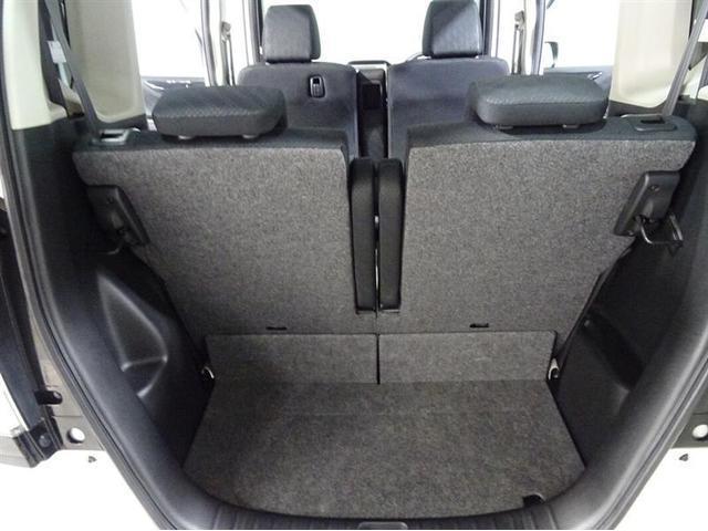 G・Lパッケージ ワンオーナー ワンセグTV&ナビ バックモニター ETC ディスチャージヘッドライト 両側パワースライドドア スマートキー 社外アルミホイル(34枚目)