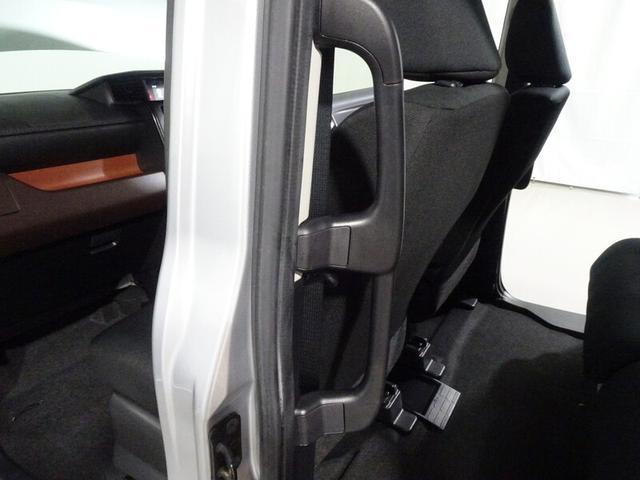 G S ワンオーナー ワンセグTV&ナビ バックモニター スマートキー LEDヘッドランプ 両側パワースライドドア(47枚目)