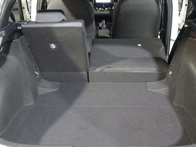 ハイブリッドG Z フルセグTV&ナビ ドライブレコーダー バックモニター スマートキー LEDヘッドランプ 純正アルミホイール(47枚目)
