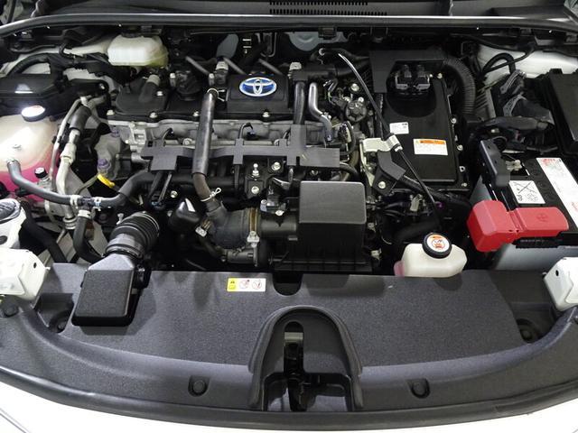 ハイブリッドG Z フルセグTV&ナビ ドライブレコーダー バックモニター スマートキー LEDヘッドランプ 純正アルミホイール(50枚目)