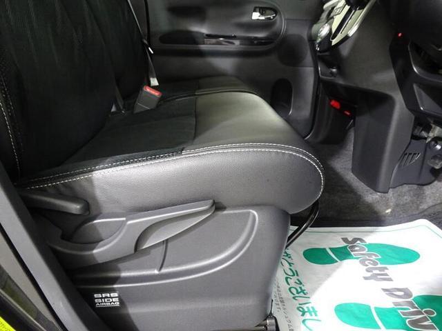 カスタムX SAIII ワンセグTV&ナビ バックモニター ドライブレコーダー スマートキー 両側パワースライドドア LEDヘッドランプ 純正アルミホイール ベンチシート(19枚目)