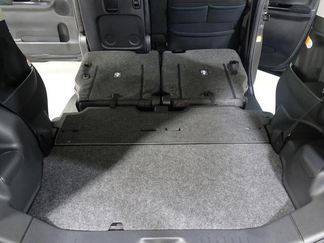 カスタムX SAIII ワンセグTV&ナビ バックモニター ドライブレコーダー スマートキー 両側パワースライドドア LEDヘッドランプ 純正アルミホイール ベンチシート(52枚目)