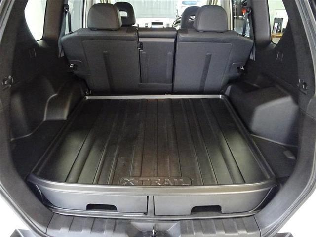 日産 エクストレイル 4WD 20Xt ワンセグ 革シート バックカメラ キーレス