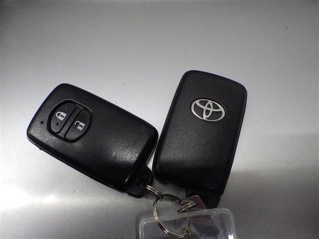スマートキー、これを持っているだけで、ドアの開閉、エンジンの始動がワンタッチ!