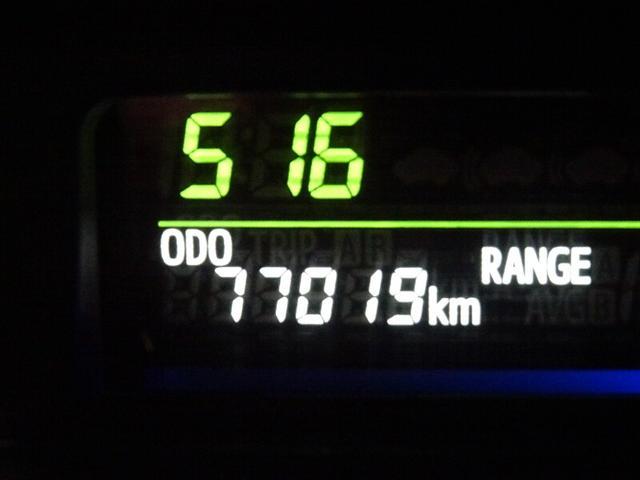 S チューン ブラック ナビ フルセグTV DVD再生機能 バックモニター LEDヘッドライト ETC 社外アルミホイル(17枚目)
