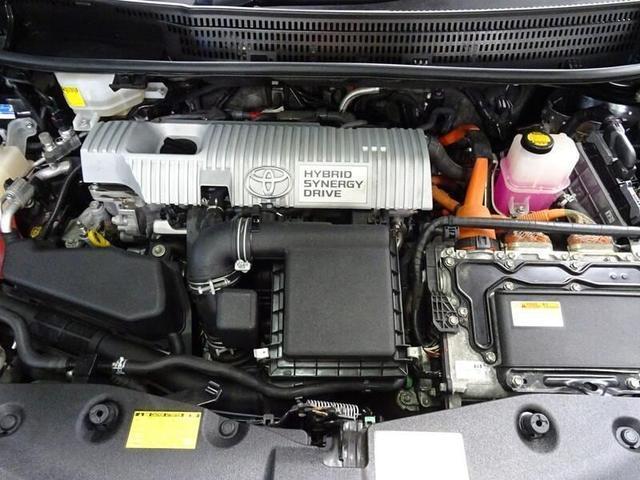 S チューン ブラック ナビ フルセグTV DVD再生機能 バックモニター LEDヘッドライト ETC 社外アルミホイル(40枚目)