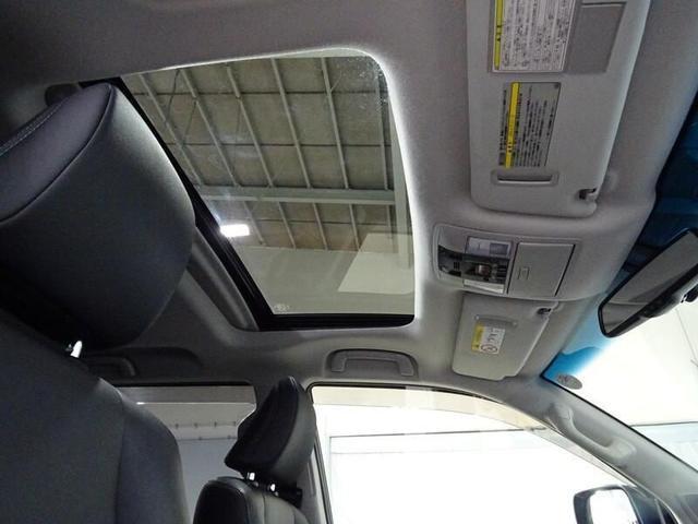 TX Lパッケージ 4WD 電動サンルーフ 本革シート フルセグTV&ナビ バックモニター LEDヘッドライト ETC スマートキー 社外アルミホイル(11枚目)