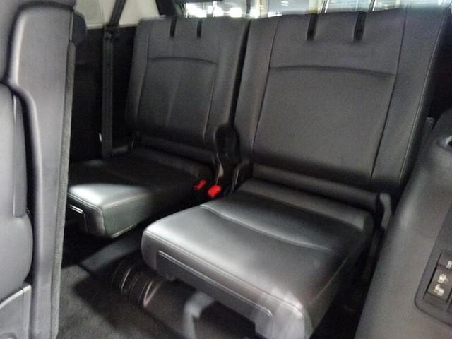 TX Lパッケージ 4WD 電動サンルーフ 本革シート フルセグTV&ナビ バックモニター LEDヘッドライト ETC スマートキー 社外アルミホイル(40枚目)