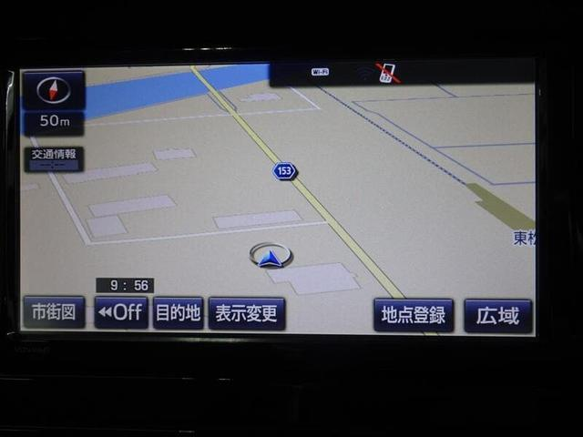 A フルセグTV&ナビ バックモニター ETC スマートキー LEDヘッドランプ 純正アルミホイール(26枚目)