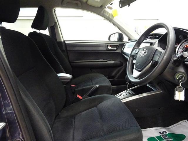 トヨタ カローラフィールダー 1.5G ナビ バックモニター