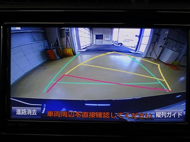 トヨタ アクア S ナビ・バックモニター・スマートキー