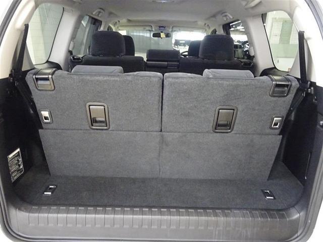 「トヨタ」「ランドクルーザープラド」「SUV・クロカン」「島根県」の中古車15