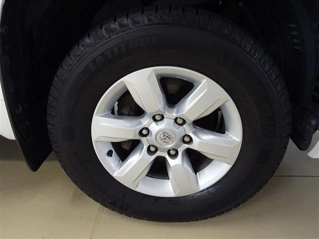 「トヨタ」「ランドクルーザープラド」「SUV・クロカン」「島根県」の中古車17