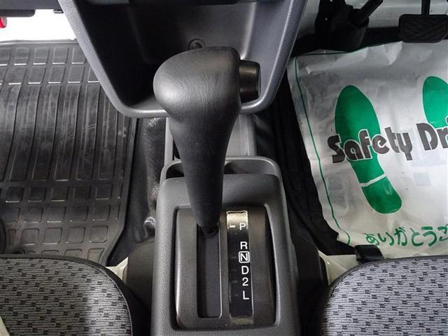 M 届け出済未使用車(9枚目)