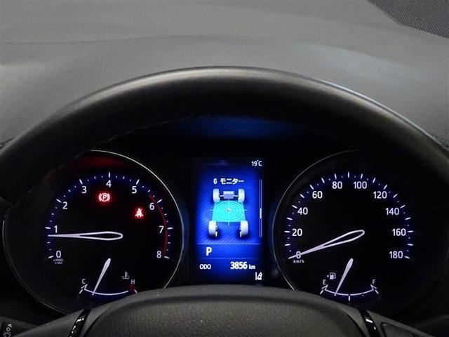 「トヨタ」「C-HR」「SUV・クロカン」「島根県」の中古車6