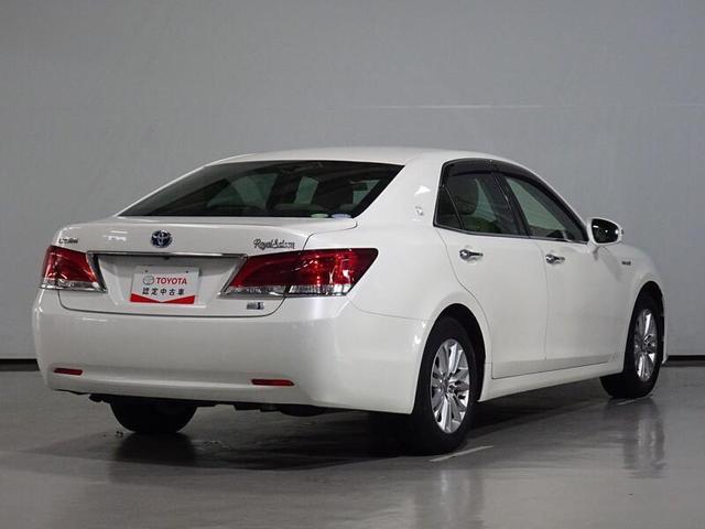トヨタのU-CAR保証は全国約5000箇所のトヨタテクノショップネットワークで保証修理OK!