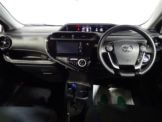 「トヨタ」「アクア」「コンパクトカー」「島根県」の中古車14